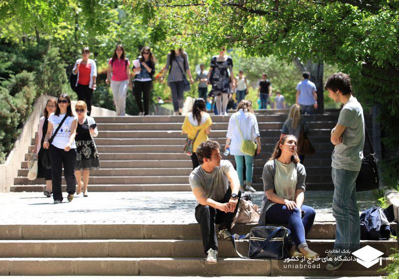 دانشگاه بیلکنت استانبول