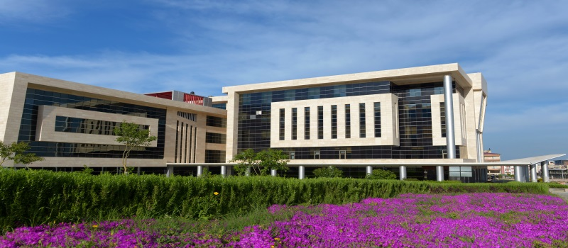 ثبت نام دانشگاه مصطفی کمال ترکیه