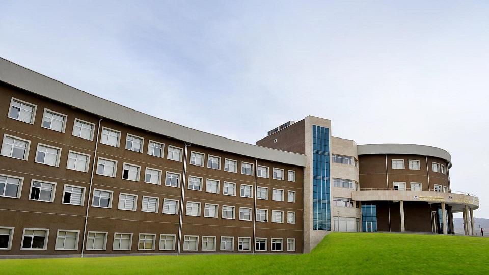 شهریه دانشگاه آنکارا