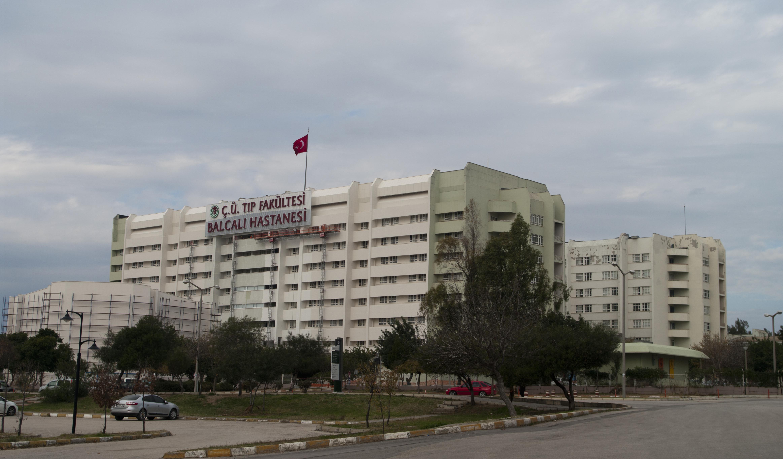 ثبت نام دانشگاه چوکوروا