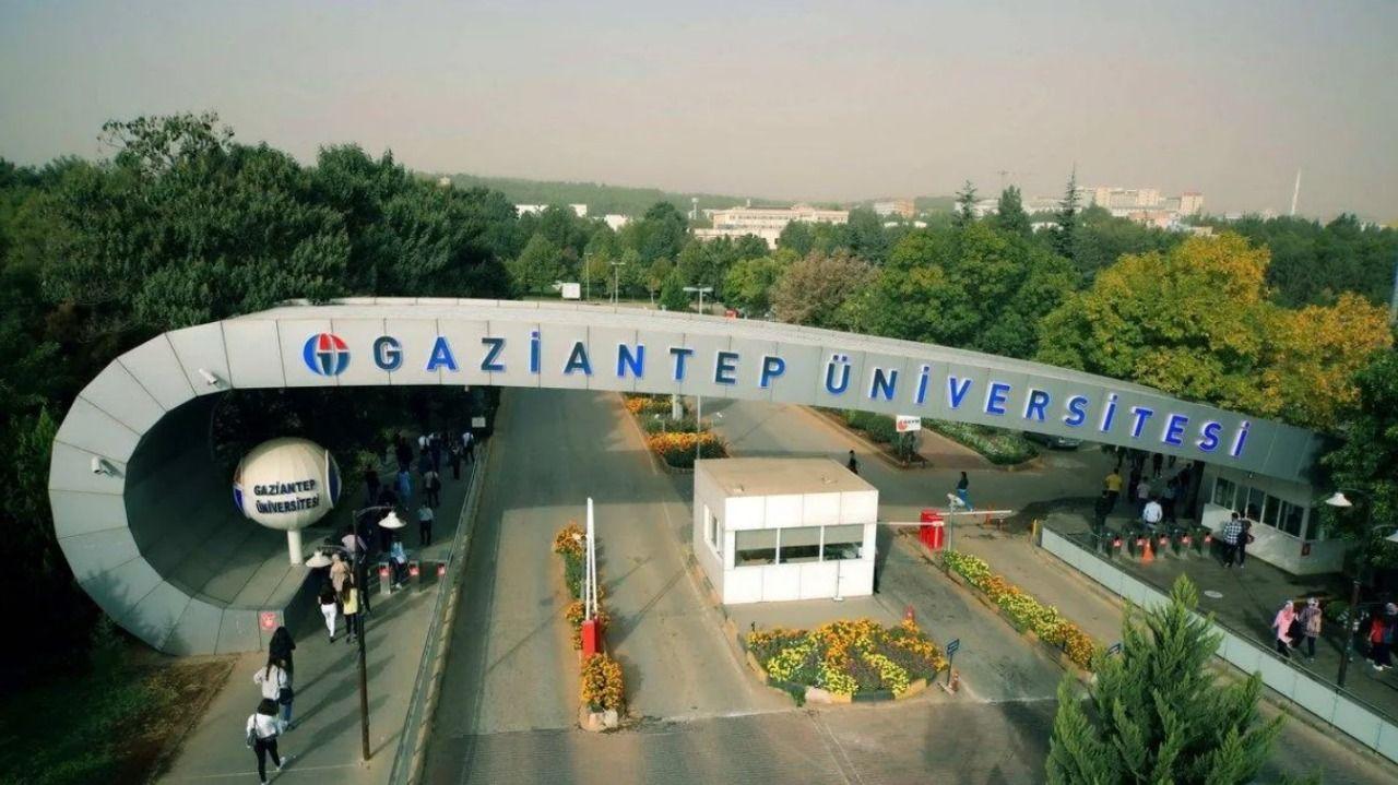 ثبت نام دانشگاه قاضی آنتپ ترکیه