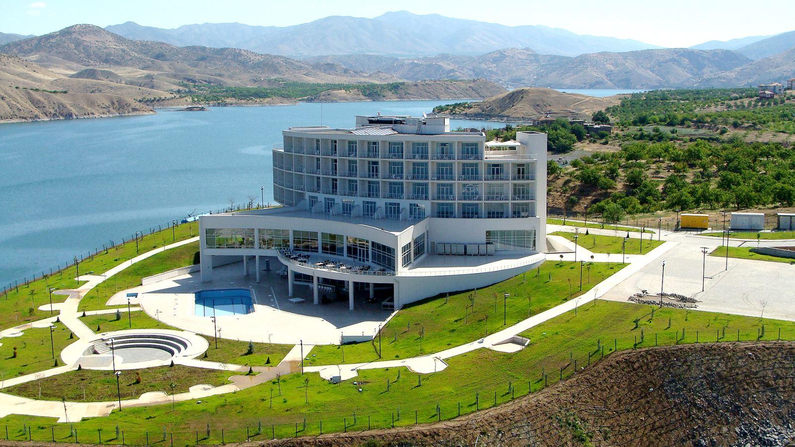 دانشگاه اینونو مالاتیا ترکیه